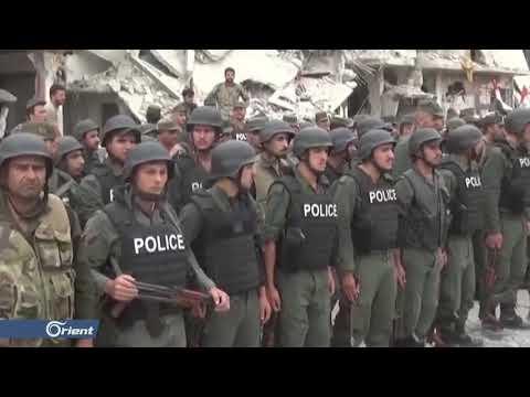مقتل لاجئ فلسطيني تحت التعذيب في معتقلات نظام أسد  - 18:53-2019 / 4 / 21