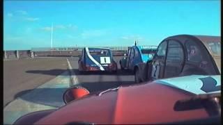 2cv Race 1 And 2 Motors Tv Live Raceday 06.04.13