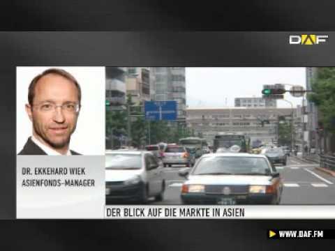 Asien Aktuell: Nikkei macht sehr stabilen Eindruck
