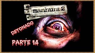 Manhunt 2 detonado [14] legendado PT-BR indo a casa de daniel