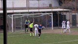 Ponsacco-Real Forte Querceta 1-2 Serie D Girone E