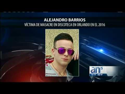Madre de cubano muerto en masacre en Orlando habla por primera vez con la prensa - América TeVé