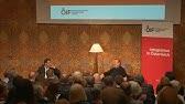 Josef Kraus Wie Man Eine Bildungsnation An Die Wand Fährt Youtube