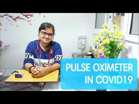 pulse-oximeter- -covid-19- -usage