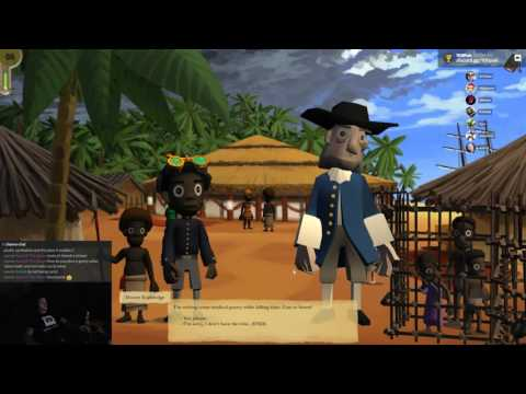 Playing History 2: Slave Trade: 100% Achievements Complete Playthrough