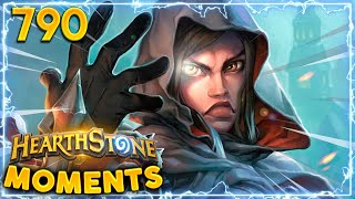 Play Tess They Said, It Will Be Fun They Said | Hearthstone Daily Moments Ep.790