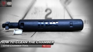 AR Chamber Cleaning; A New Tool from OTiS