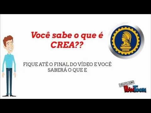 O Que é CREA | Pra Que Serve o CREA