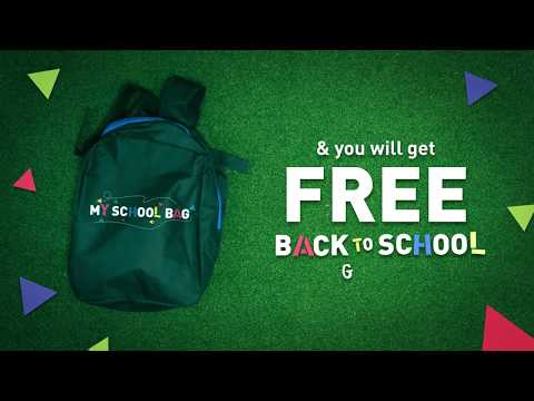 FREE Back To School goodies in Malawi with HELLO PAISA