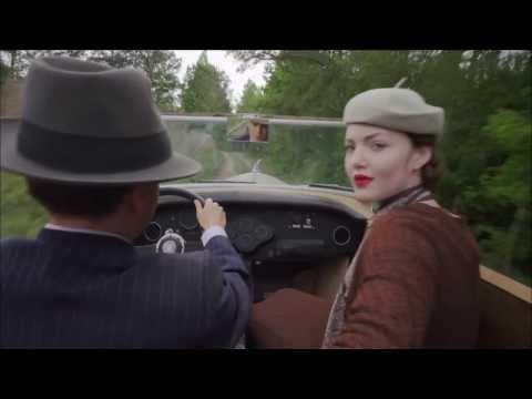 Bonnie és Clyde (2013) - Trailer (Magyar szinkronnal | Hungarian dub)