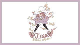 J 39 San You 39 Re So Cute