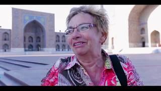 Explore Eurasia: Uzbekistan