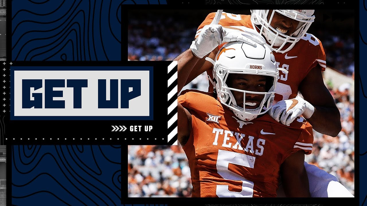 Will A Move To The SEC Do Texas Any Good?