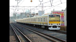 【Nゲージ@カトー】E231系500番台 中央総武線@開封&試運転 thumbnail