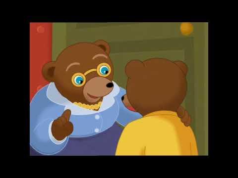 Petit ours brun a une faim de loup petit ours brun youtube - Petit ours brun a l ecole ...