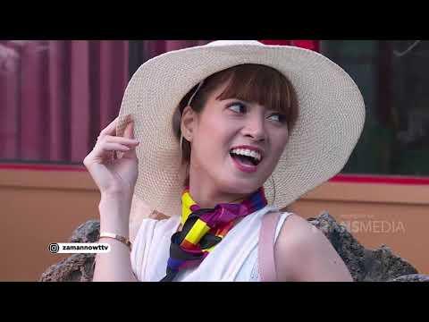 ZAMAN NOW- Lucunya Drama Saat PDKT Dan Jadian Versi Chika Dan Dwi (2/6/19) Part 3