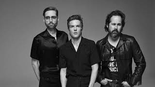 the killers - Ruby, Don't Take Your Love To Town (1 hour)
