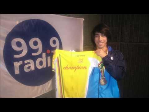 Ken Kuwada en Marca Deportiva Radio 22 09 2016