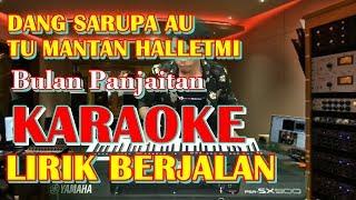 Download Mp3 Karaoke Dang Sarupa Au Tu Mantan Hallet Mi - Kunci Untuk Cowok