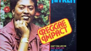 Marcia Aitken - Reggae music