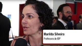 Marilda Silveira - Seguridade social e economia colaborativa
