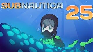 MORE POWER!!!! [Ep. 25] | Subnautica
