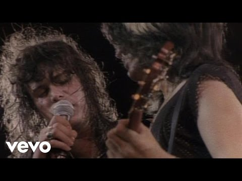 Aerosmith - Toys In The Attic (Live Texxas Jam '78)