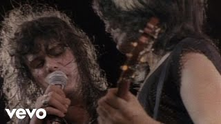 Aerosmith   Toys In The Attic (live Texxas Jam '78)