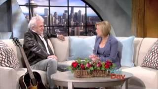 David Knopfler  True North + Interview (2013)