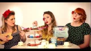 The Sugar Sisters - Dream A Little Dream