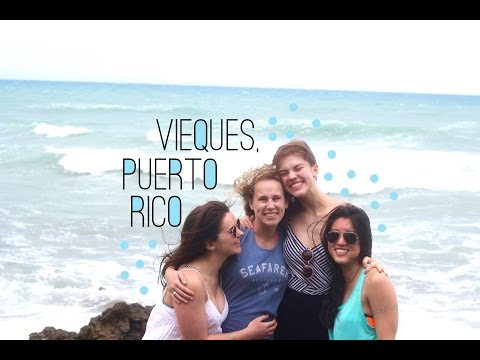 VIEQUES VIDEO!