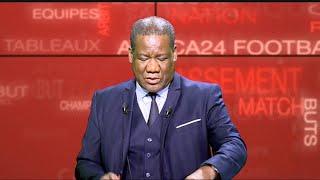 AFRICA 24 FOOTBALL CLUB - Dossier : Les nouveaux talents du football ivoirien