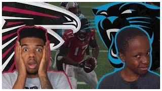 One of iMAV3RIQ's most viewed videos: UNBELIEVABLE LATE GAME HEROICS!! - MADDEN 16 PS4 GAMEPLAY