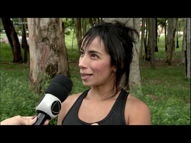 Assédio atormenta mulheres que praticam treino de corrida na rua