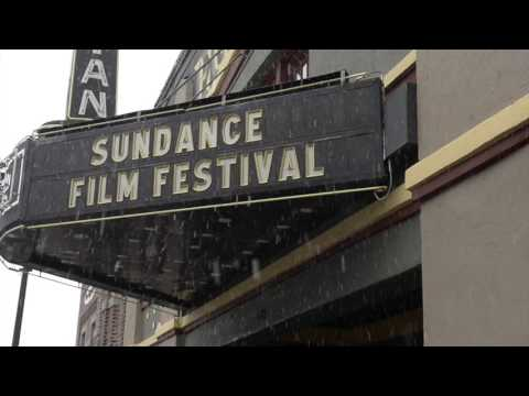 Park City prepares for Sundance 2017