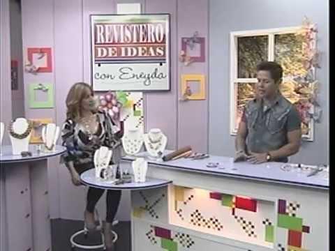 Revistero de Ideas con Miguel Sandoval. Semanario, Zarcillos y anillo 1/2