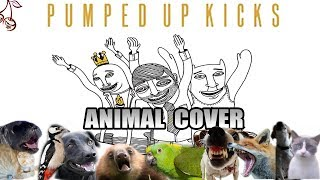 Baixar Foster The People - Pumped Up Kicks (Animal Cover) [only_animal_sounds]
