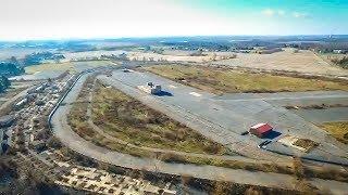 Jaindl talks plan for Nazareth Speedway