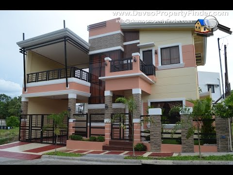 Gorgeous 5BR 2-Storey Home in Cabantian, Buhangin, Davao City