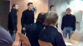 Helsinki Academic Male Choir KYL - Mennyt