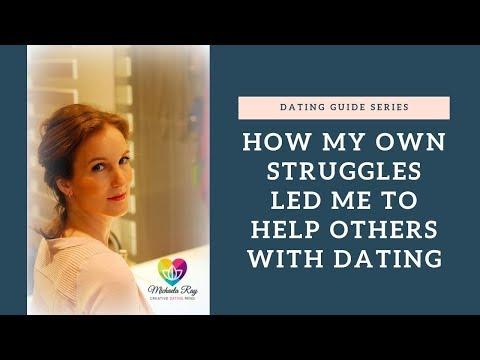 online dating struggles