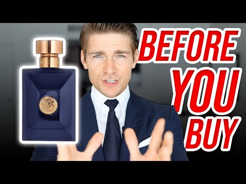 Before You Buy Versace Dylan Blue | Jeremy Fragrance