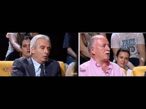 CIRILICA - Do kraja godine resenje pitanja Kosova? - (TV Happy 04.06.2018)