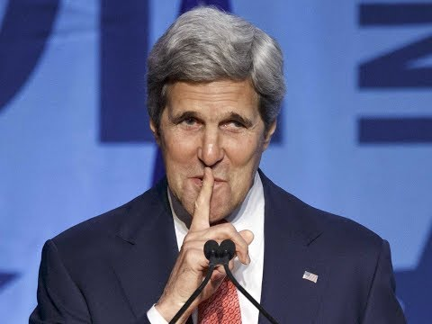 [Archive] John Kerry : US used ISIS to pressure Assad | September 2016