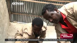 CCTV :Ethiopia To Build Industrial Parks To Keep Its Youth In The Country