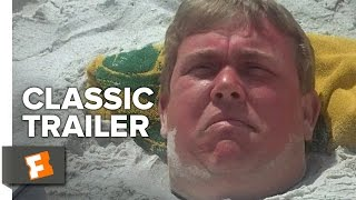 Summer Rental (1985) Official Trailer #1 - John Candy Beach Comedy
