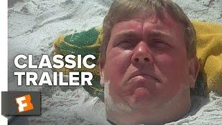 Summer Rental (1985) Official Trailer #1 - John Candy Beach Comedy