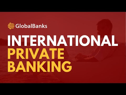 International Private Banking