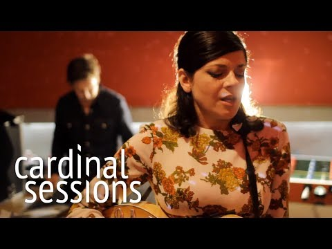 Gemma Ray - Buckle Up - CARDINAL SESSIONS