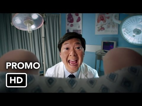 "Dr. Ken (ABC) ""Follow Dr. Ken"" Promo HD"
